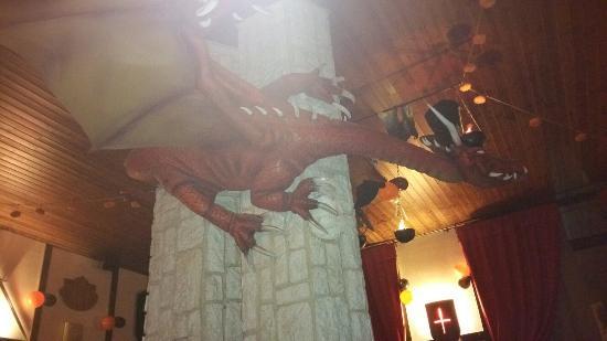 La Tana del Drago Fumante: 20151031_195654_large.jpg