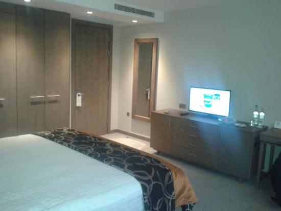 Well Equiped Room Hotel