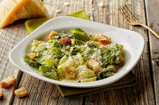800 Degrees Neapolitan Pizzeria: To Die For Salads