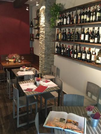 Un 39 ottima annata milano ristorante recensioni numero for Ristorante da giulio milano