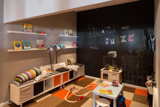 Esens, Niemcy: Kinder Spielecke