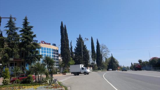 Yuzhnoye