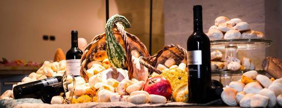 Lequile, Italia: food