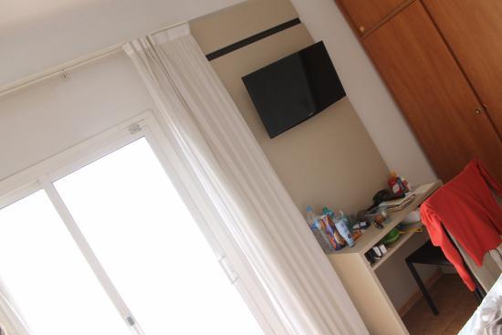 Costa Brava Hotel: номер