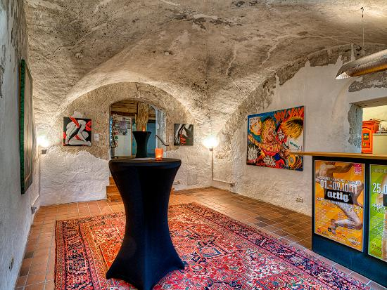 Galerie kunstreich