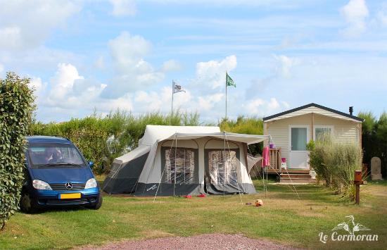 Camping Le Cormoran