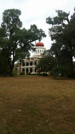 Natchez, MS: 20151023_101847_large.jpg