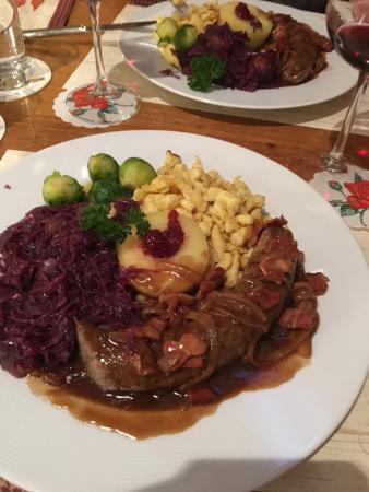 Restaurant Allmendhof