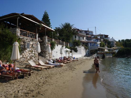 Hotel Megali Ammos House