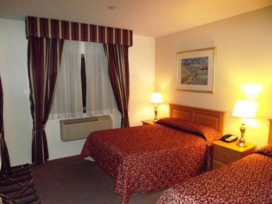 Chelsea Savoy Hotel Reviews