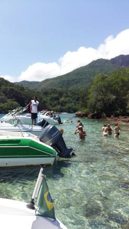 Lonier Ilha Inn Flats: IMG-20151030-WA0009_large.jpg