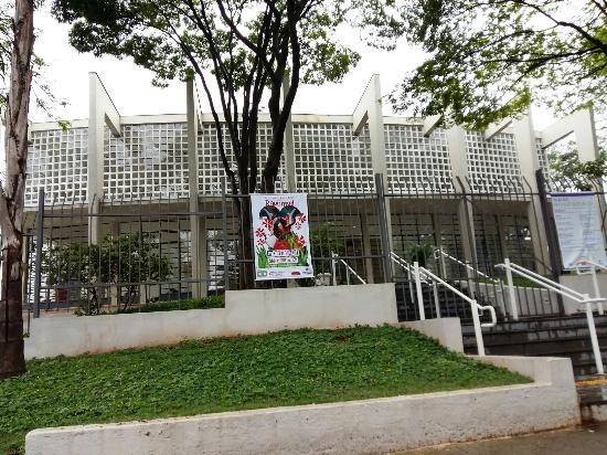 Arthur Azevedo Theater