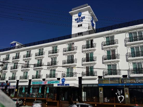 We Six Hotel