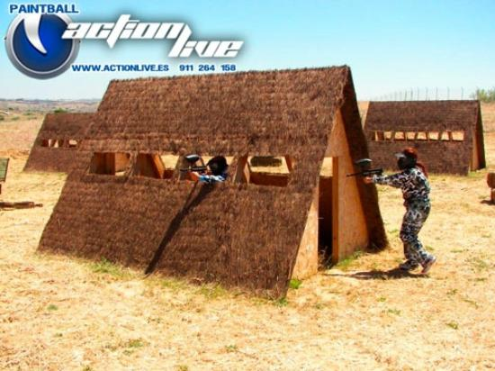 Action live navalcarnero spanien omd men tripadvisor for Action live paintball madrid oficinas