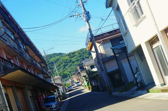 Kagoshima Prefecture, Giappone: 羽島