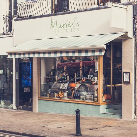 Muriel 39 S Kitchen Richmond Restaurant Reviews Phone Number Photos Tripadvisor