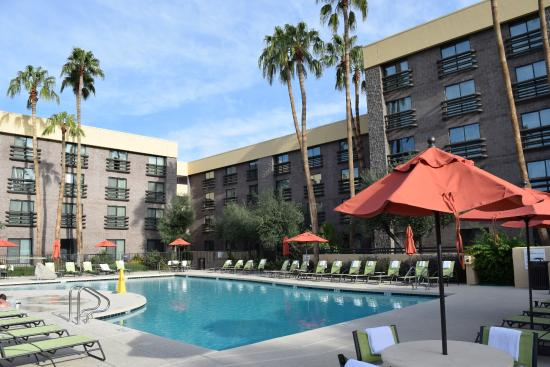 Visit Trivago Compare Over 200 Booking Sites And Find Your Ideal Hotel In Phoenix Metro North An Depth Review Of Radisson