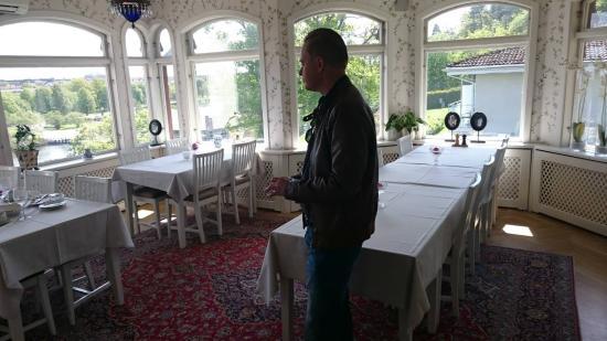 Tidlosa Kok I Sverige Ab :  fron Albert Kok Hotell & Konferens AB, Trollhottan  TripAdvisor