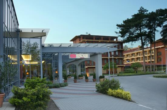 Photo of Hotel Azur Siofok