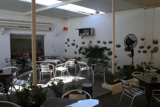 Restaurante Hortinha