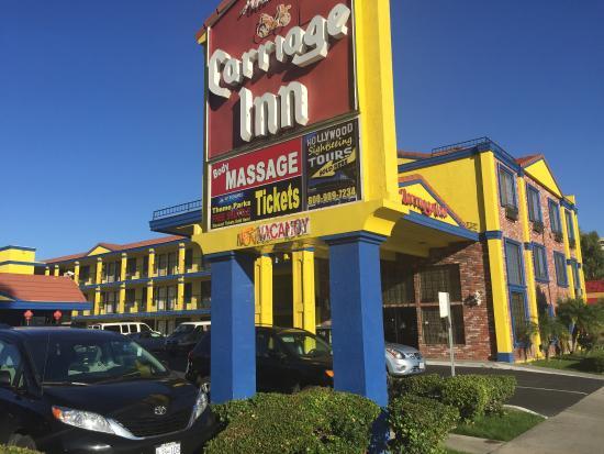 Anaheim Carriage Inn: photo0.jpg