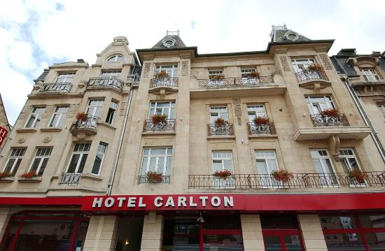 Photo of Hotel Carlton Luxembourg City