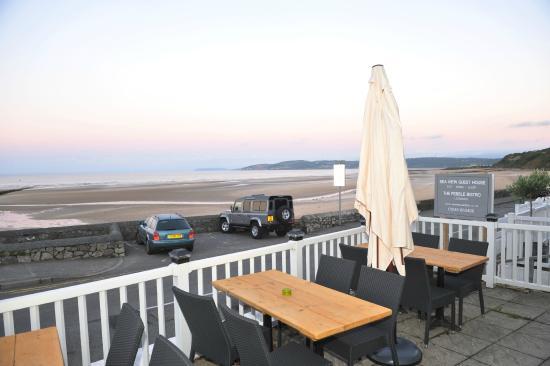 Benllech Hotel Beach Road