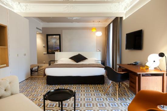 Alexandra Barcelona A DoubleTree By Hilton: Alexandr Deam Suite