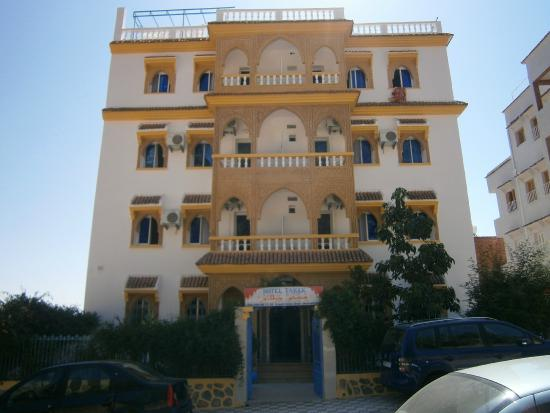 Photo of Hotel Tarek Chefchaouen