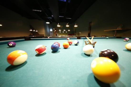 Joe's Bowling Pirna