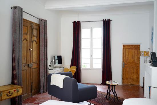 L'Albiousse : Studio