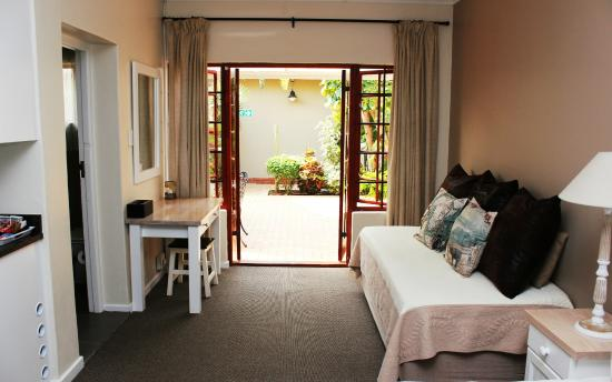 Bayside Guesthouse: Family Room (3 pax)