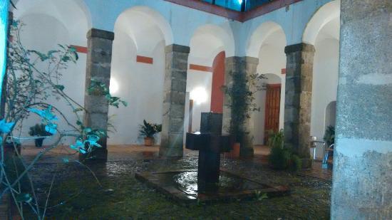 Hotel Convento San Diego: IMG_20151101_222045505_large.jpg