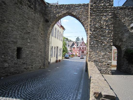 Rhens, Alemania: Kirchtor