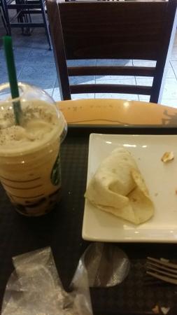 Starbucks (Tai GuCheng)