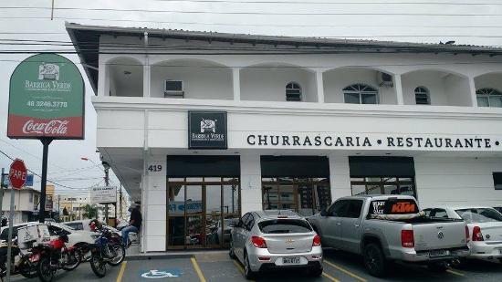 Churrascaria e Restaurante Barriga Verde