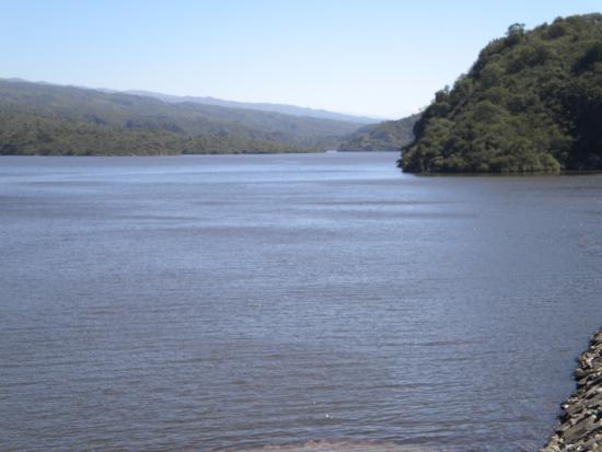Catamarca, Argentina: Espejo de agua