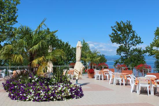 Camping Cisano San Vito (Bardolino, Italien) - Campingplads - anmeldelser - sammenligning af ...