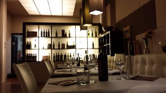 ristorante salotto del gusto foto di ristorante