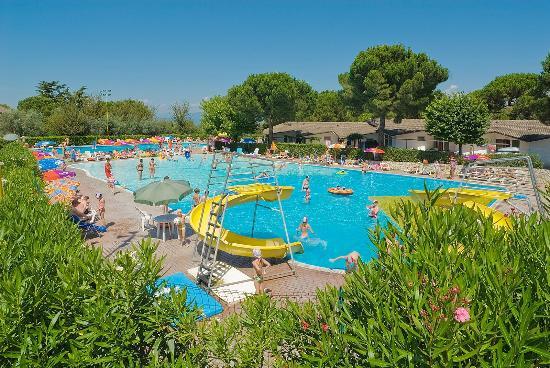Hotel San Vito Lake Garda