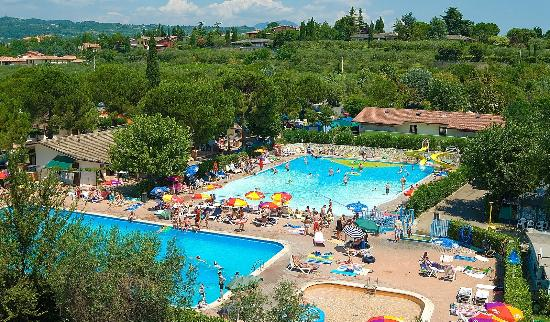 Camping cisano san vito updated 2017 campground reviews - Piscina san vito ...
