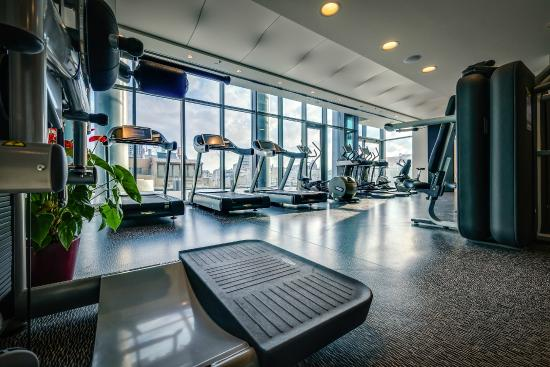 Gym Picture Of Royal Beach Tel Aviv