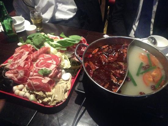 Red N Hot 火鍋