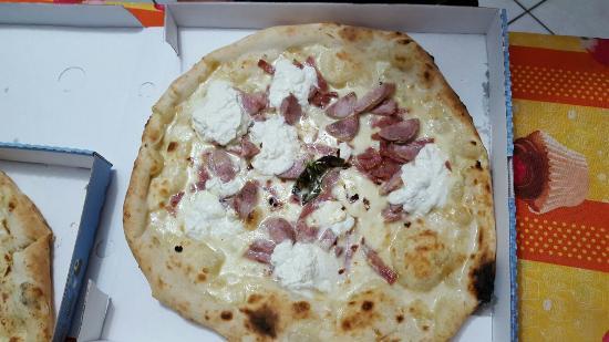 Pizzeria Capozzella