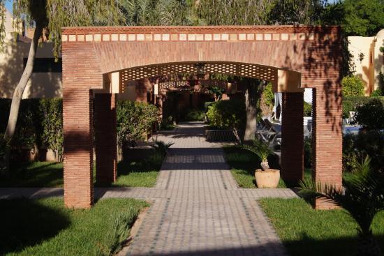 Hotel Karam Palace : hotel