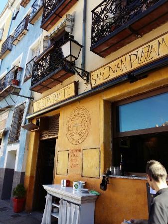 Boa opção em Cuenca