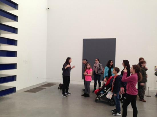 Tate Modern Gallery Tour Picture Of Calanit Gallery Tours London