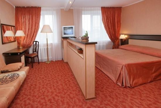 Hotel na Dvortsovoy