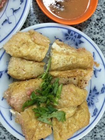 Sailfish Xin Zhu Rice Noodle