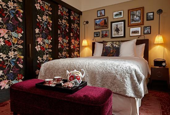 Hotel Vagabond, A Tribute Portfolio Hotel